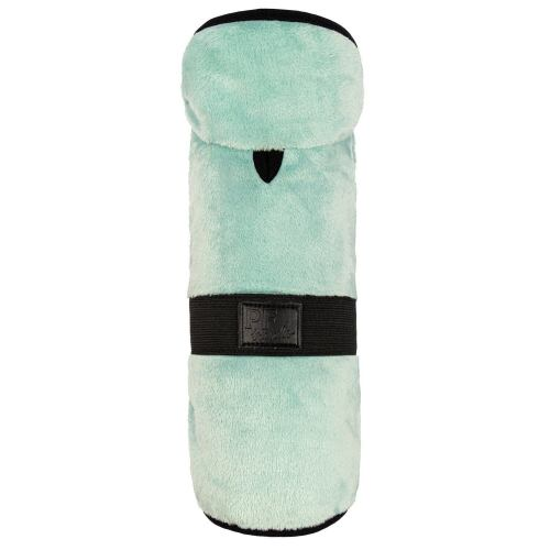 Попона для собак Pet Fashion «Blanket» M (зелена)