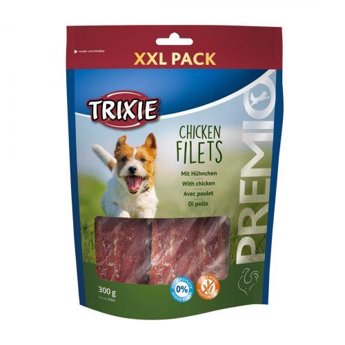 Лакомство для собак Trixie PREMIO Chicken Filets 300 г (курица)