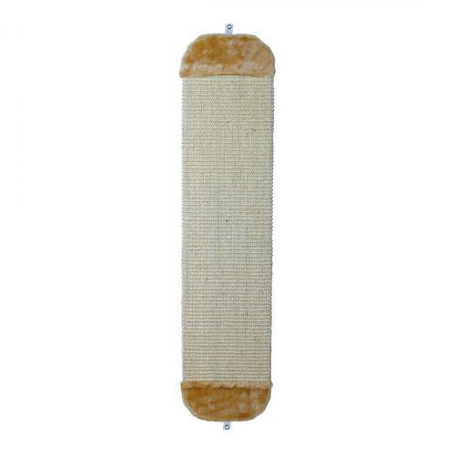 Дряпка-дошка Trixie 18 см / 78 см (світло-коричнева)