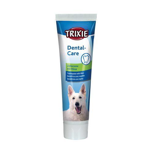 Зубная паста Trixie с мятой 100 г