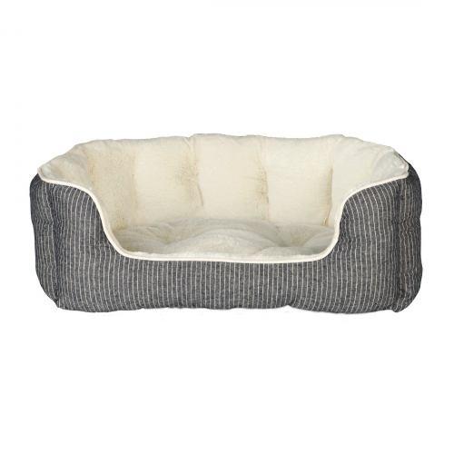 Лежак Trixie «Davin» 60 см / 45 см (сірий)