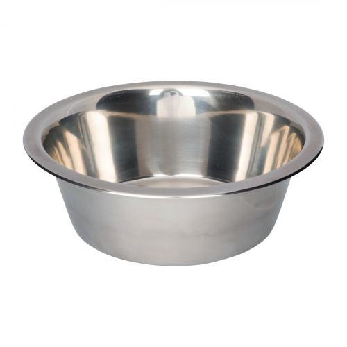 Миска металева Trixie 1,8 л / 20 см