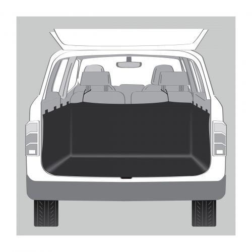 Автомобильная подстилка в багажник Trixie 1,64 x 1,25 м (нейлон)