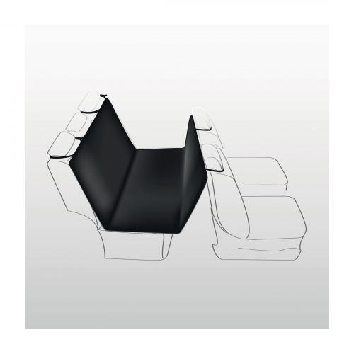 Автомобильная подстилка на сидение Trixie 1,45 x 1,60 м (полиэстер)