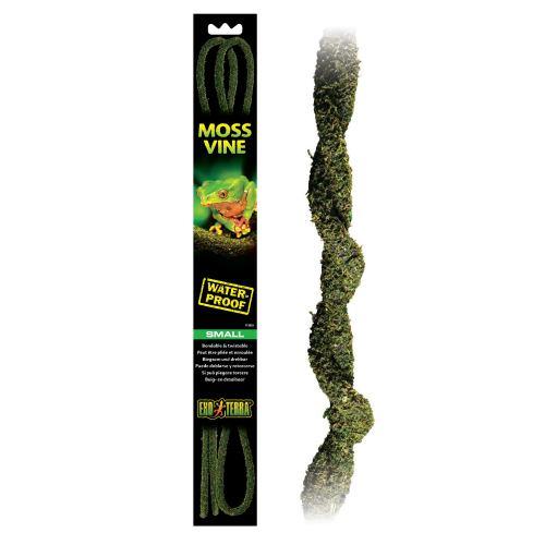 Декорація для тераріума Exo Terra рослина «Moss Vine» S (натуральні матеріали)